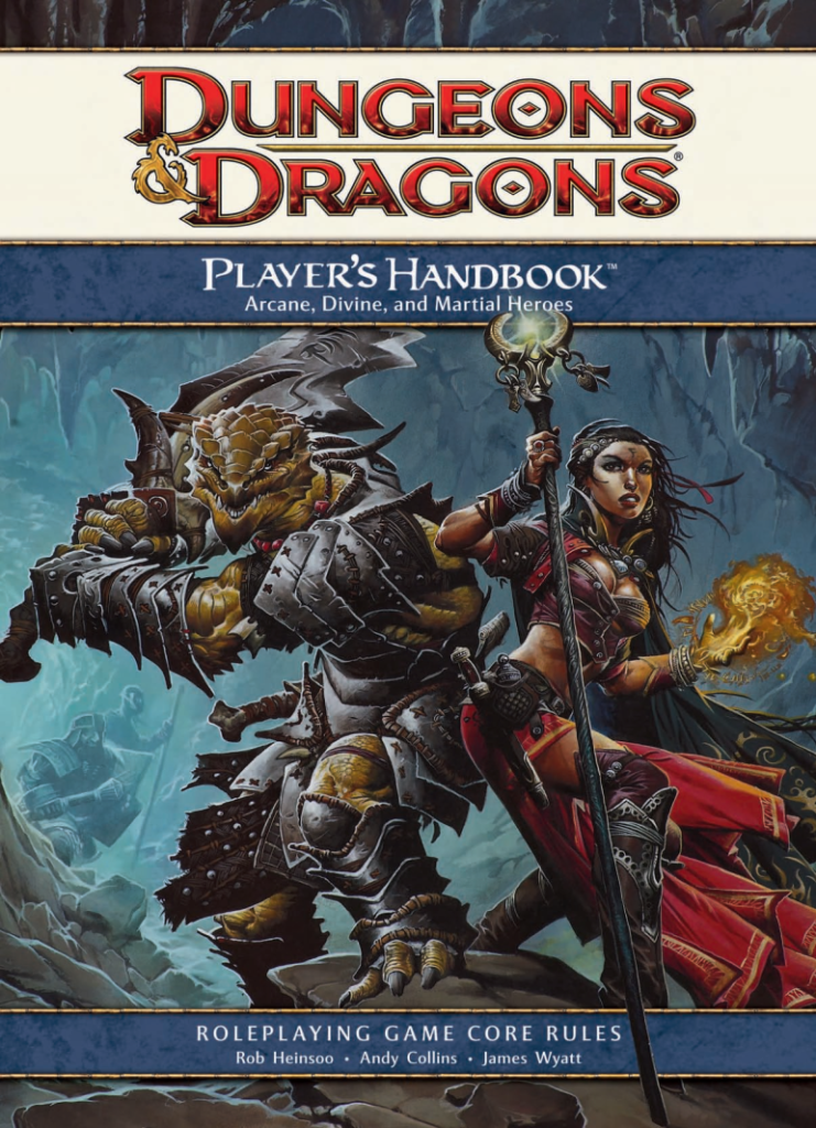 Things 5th Edition Should Have Kept